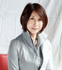 ヴェルディッシモ 代表 江口 惠津子さん