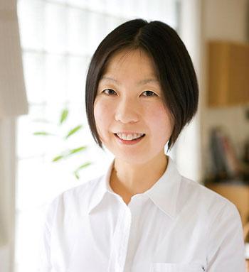 リブコンテンツ 代表 田原 由紀子さん